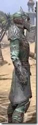 Divine Prosecution Light - Male Robe Close Side