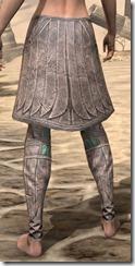 Divine Prosecution Medium Guards - Female Rear