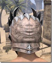 Divine Prosecution Medium Helmet - Male Rear