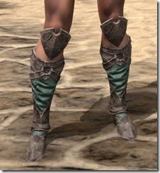 Divine Prosecution Shoes - Female Light Front