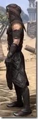 Elemental Succession - Male Robe Side