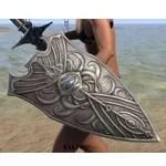 Psijic Order Maple Shield