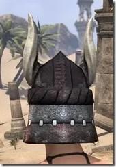 Reach Winter Heavy Helm - Female Rear