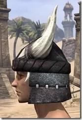 Reach Winter Heavy Helm - Male Side