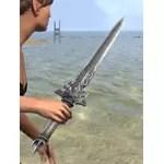 Sapiarch Iron Dagger
