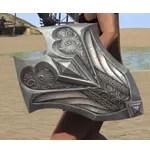 Sapiarch Maple Shield
