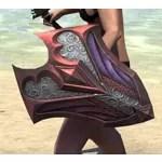 Sapiarch Ruby Ash Shield