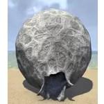 Cocoon, Enormous Empty