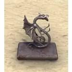 Figurine, The Sea-Monster's Surprise