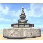 Alinor Fountain, Regal