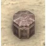 Alinor Jewelry Box, Octagonal