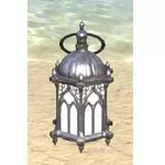 Alinor Lantern, Stationary