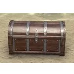 Alinor Trunk, Noble