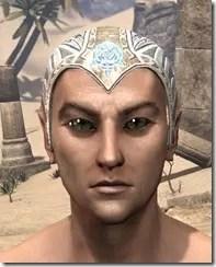 Psijic Skullcap Hat Male Front