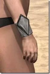 Pyandonean Homespun Gloves - Female Right
