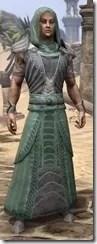 Pyandonean Homespun - Male Robe Front