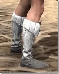 Pyandonean Homespun Shoes - Female Right
