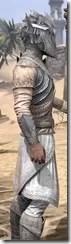Pyandonean Iron - Male Close Side