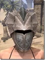 Pyandonean Rawhide Helmet - Female Front