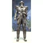 Ra Gada Statue, Forward Scout