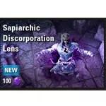 Sapiarchic Discorporation Lens