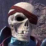 Armored Skeleton [EU]