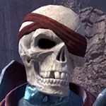 Armored Skeleton [EU]