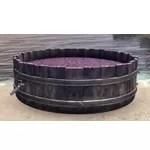 Alinor Grape Stomping Tub