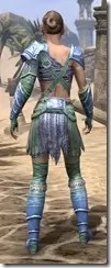 Arena Gladiator - Dyed Rear