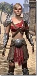 Arena Gladiator - Female Close Front