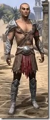 Arena Gladiator - Male Front
