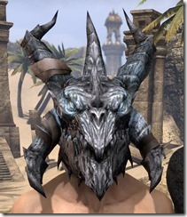 Bogdan the Nightflame Visage - Male Front