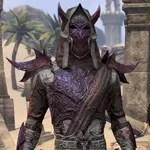 Dremora Ancestor Silk
