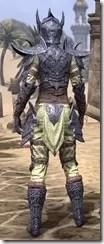 Dremora Iron - Dyed Rear