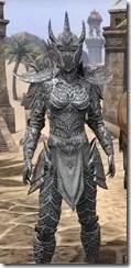 Dremora Iron - Female Close Front