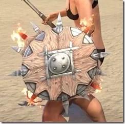 Grothdarr Shield 2