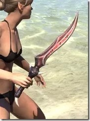 Huntsman Dagger 2