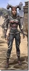 Huntsman Heavy - Female Front
