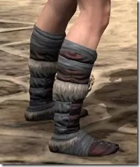 Huntsman Light Shoes - Female Right