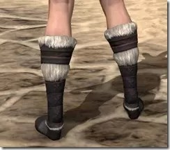 Huntsman Medium Boots - Female Rear