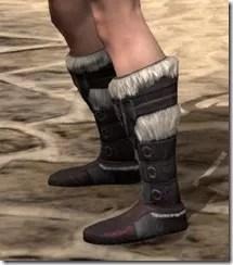 Huntsman Medium Boots - Female Side