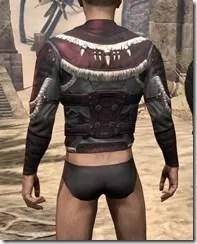 Huntsman Medium Jack - Male Rear