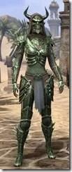 Pit Daemon - Female Front