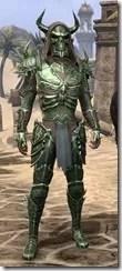 Pit Daemon - Male Front