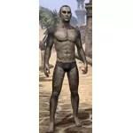 Sable Man-Beast Skin