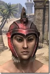 Silver Dawn Heavy Hat - Male Front