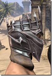 Stormlord Helm - Male Right