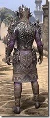 Stormlord - Male Rear