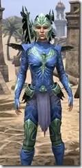 Welkynar Ancestor Silk - Dyed Shirt Close Front