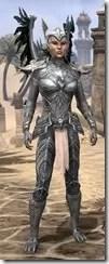 Welkynar Iron - Female Front